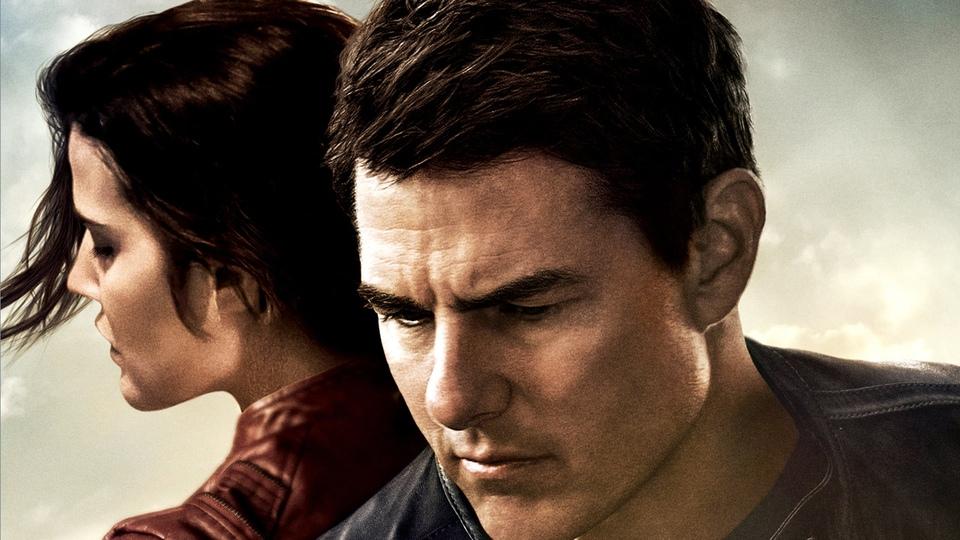 Film Jack Reacher: Nevracej se