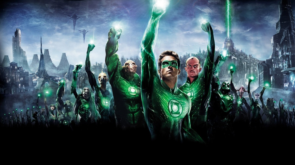 Film Green Lantern