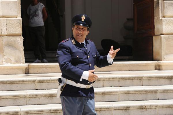 Komisař Montalbano