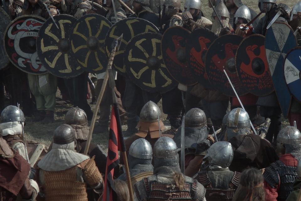 Dokument Sága Vikingů