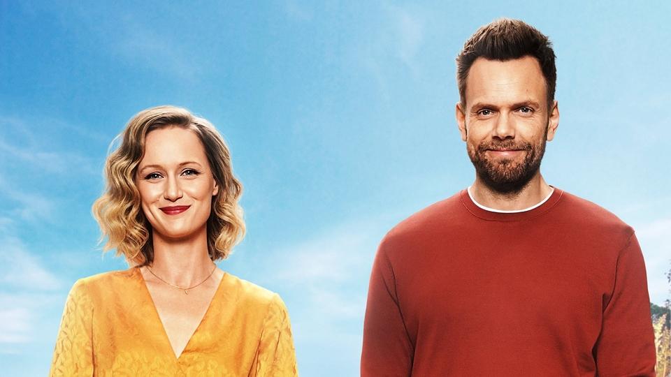 Film Šťastně spolu