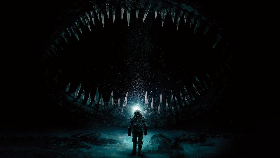 Film Pod vodou