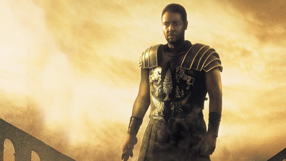 Film Gladiátor
