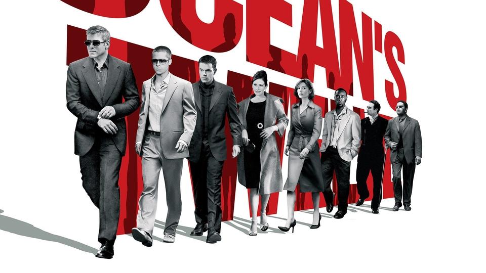 Film Ocean's Twelve