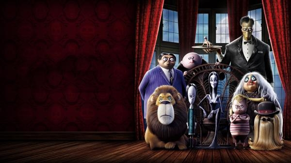 Obitelj Addams