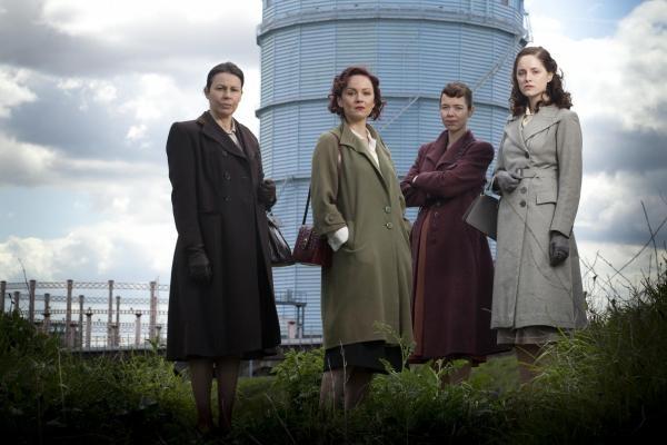 Žene iz Bletchleyja