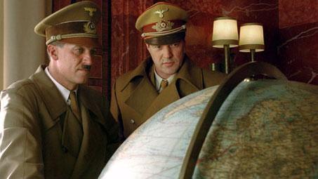 Speer a Hitler: Ďáblův architekt