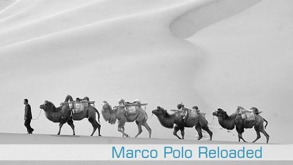 Po stopách Marka Pola