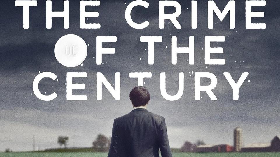 Dokument Zločin století