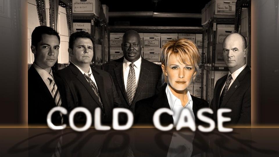 Seriál Odložený prípad
