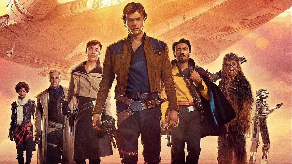 Film Solo: Star Wars Story