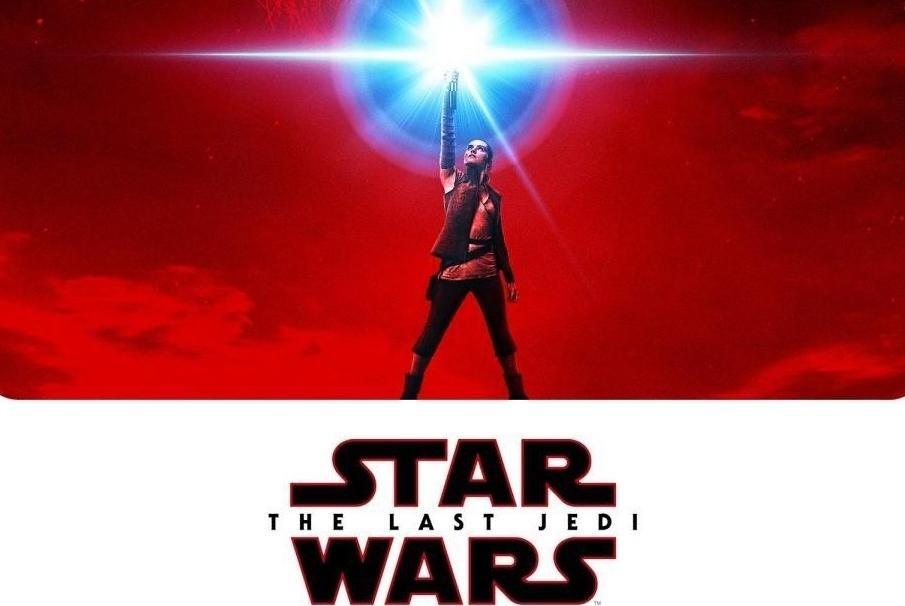Film Star Wars: Epizoda VIII - Poslední z Jediů