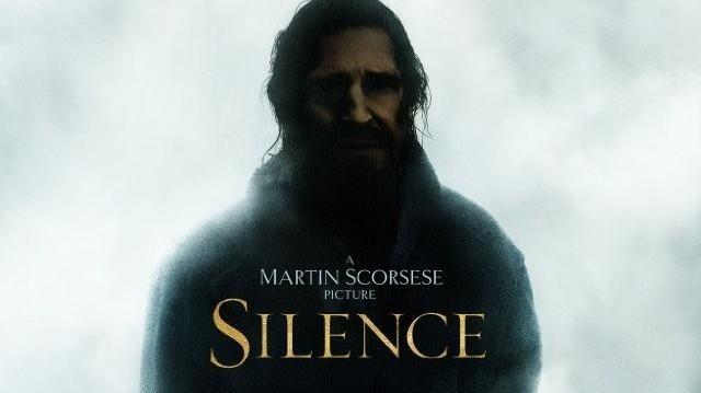 Film Mlčení