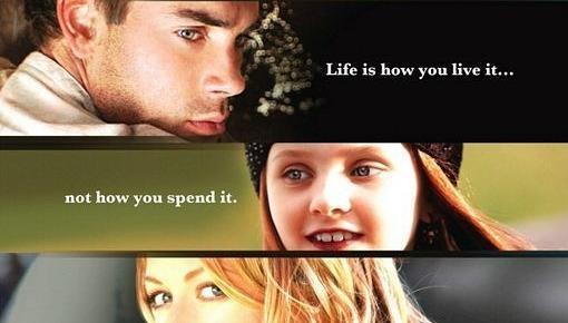 12 darů do života