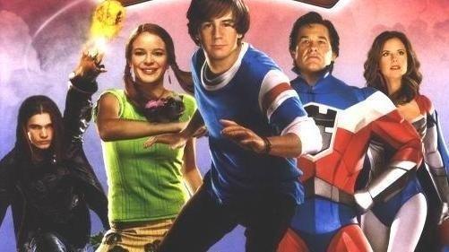Film Škola superhrdinů
