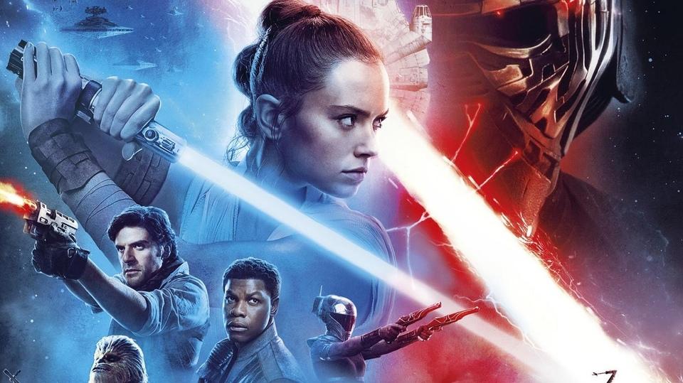 Film Star Wars: Epizoda IX - Vzestup Skywalkera
