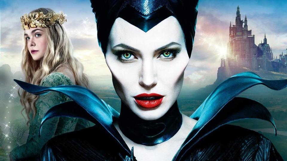 Film Zloba - Královna černé magie