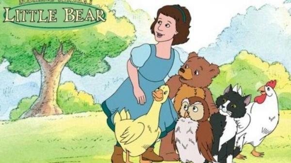 Malý medvedík