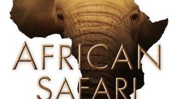 Dokument Africké Safari