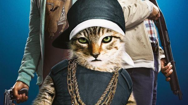 Keanu: Mačacia gangsterka