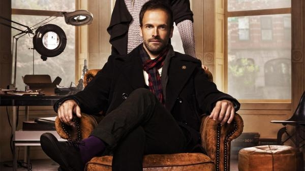 Sherlock i Watson