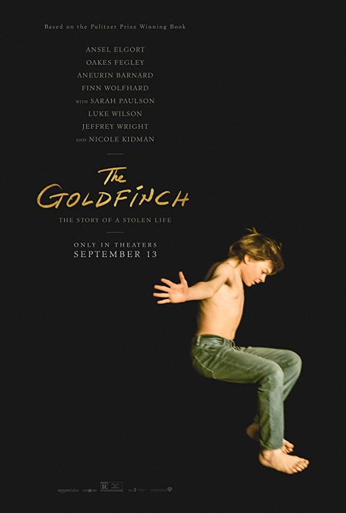 Film The Goldfinch