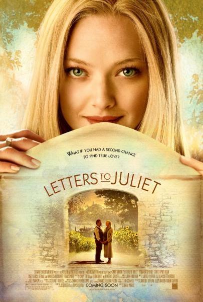 Dopisy pro Julii