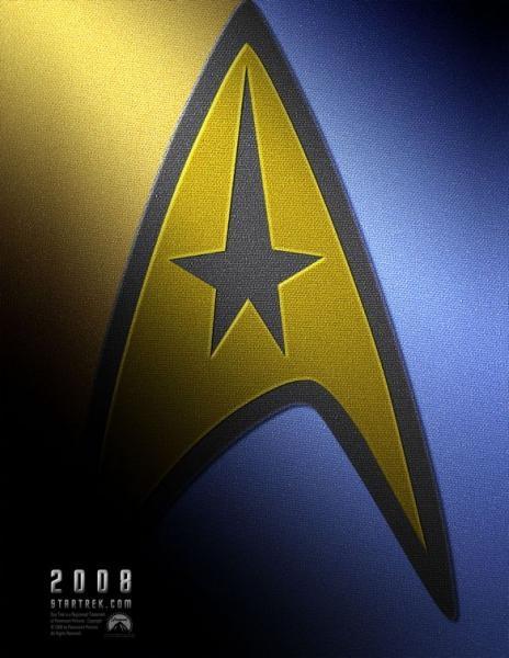 Star Trek: The Future Begins