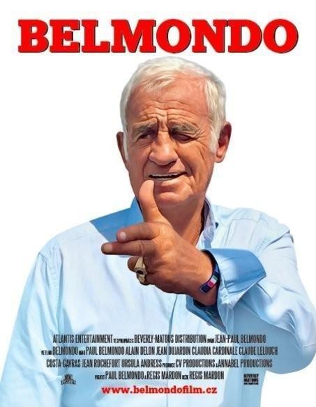 Dokument Belmondo podľa Belmonda