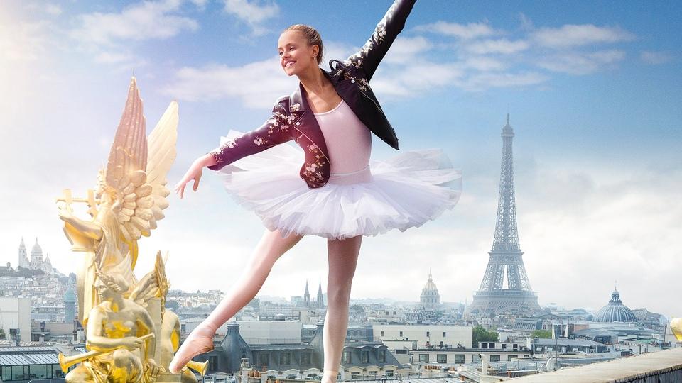 Seriál Najdi si mě v Paříži
