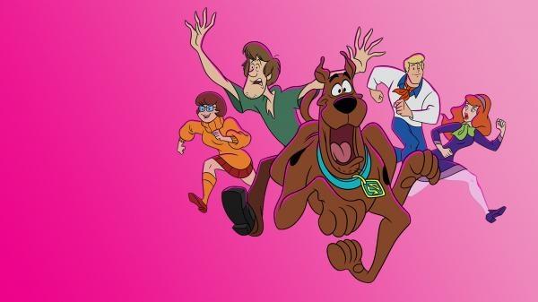 Scooby-Doo, hádej kdo je tu?