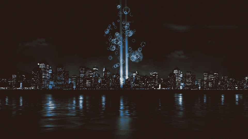 Documentary NYC Epicenters 9/11-2021 1/2