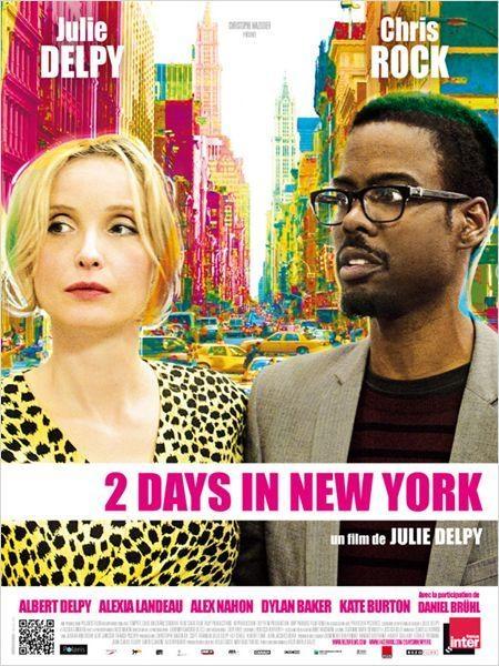 2 dni w Nowym Jorku
