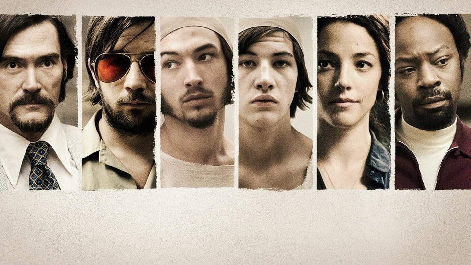 Film Stanfordský vězeňský experiment