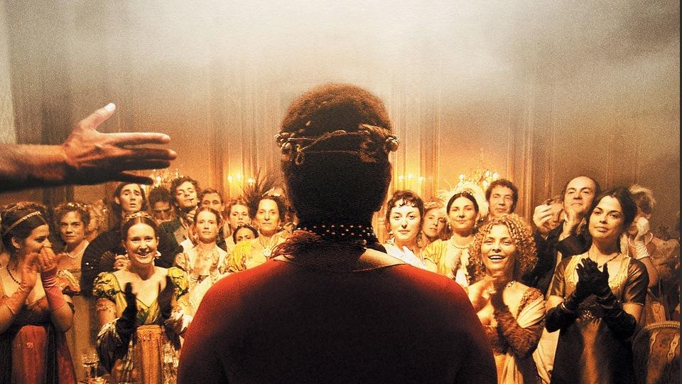 Film Čierna Venuša