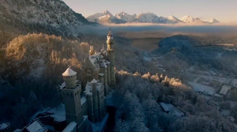 Documentary Nejkrásnější paláce světa