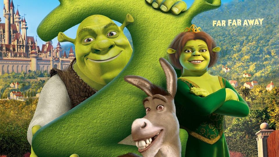 Film Shrek 2