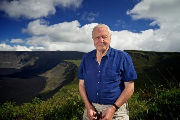 Globalna pustolovina Davida Attenborougha I (1)