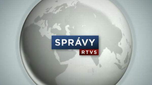 Krátke správy RTVS