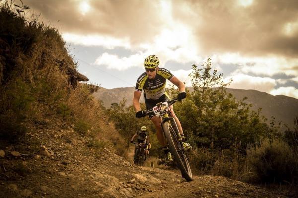 Horská kola: Cape Epic 2021