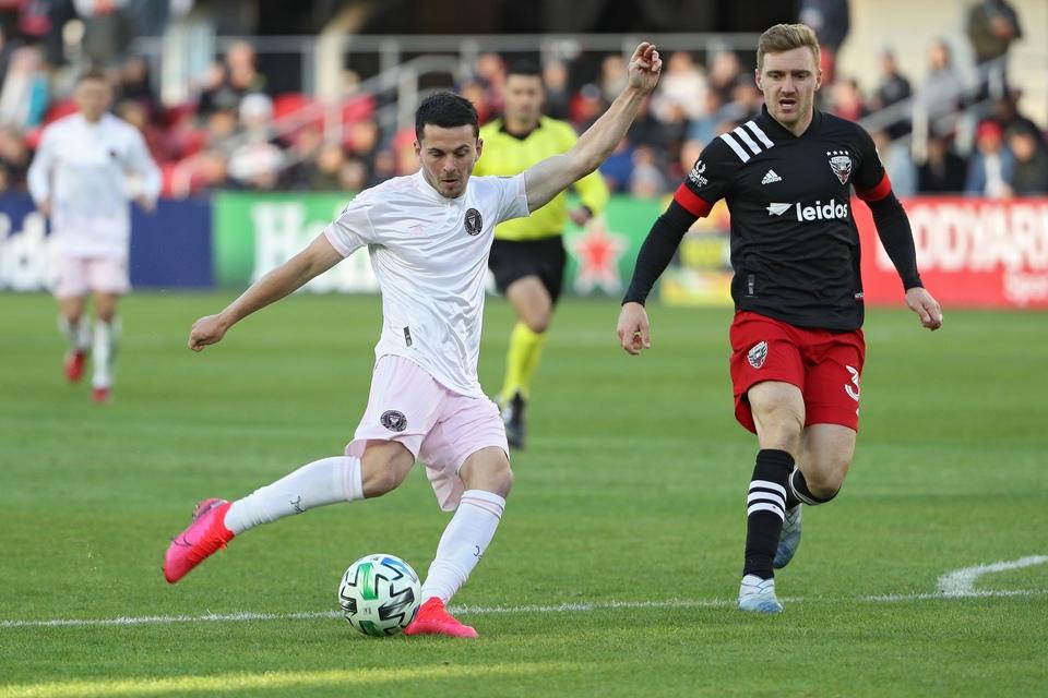 MLS - US Football League 2021