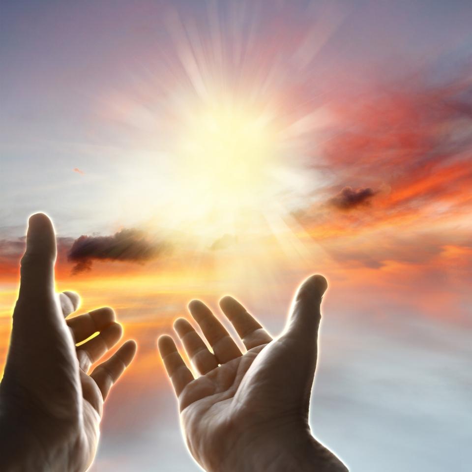 Litánie k Najsvätejšiemu menu Ježiš