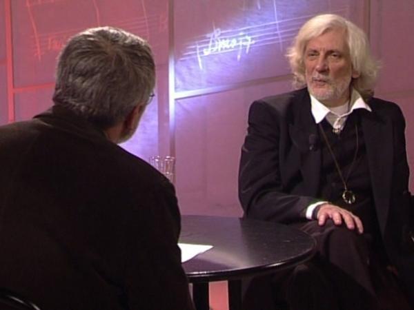 Televizní písničky a songy Petra Hapky