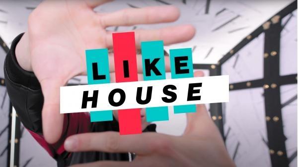 LIKE HOUSE 2