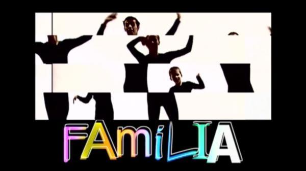Família - Svetobežníci