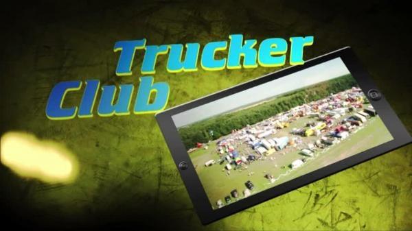 Trucker Club