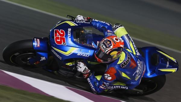 MotoGP - VC USA (závod MotoGP)