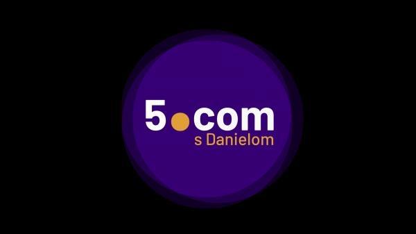 5.com s Danielom: Lana Jurčević i Sanja Vejnović