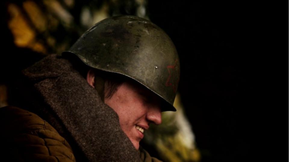 Dokument Říjen 1944