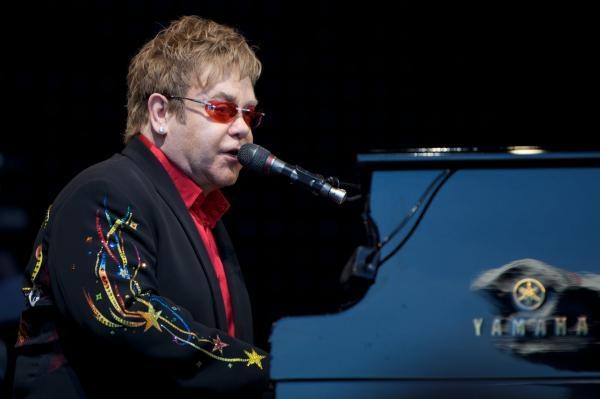 BEST OF...Elton John